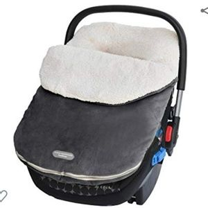 Winter carseat cover